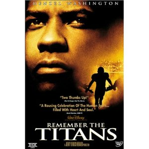 remember the titans prejudice examples