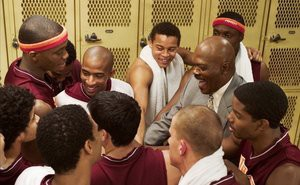 powerful leadership lessons from coach carter coach carter and his team