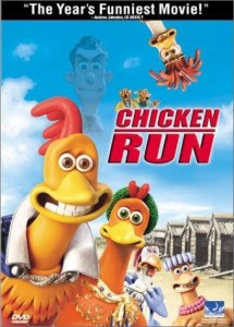 Chicken Run fil