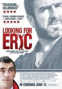 Looking for Eric film poster