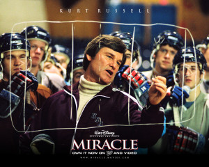 Miracle film poster