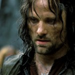 Aragorn from The Lord of the Rings