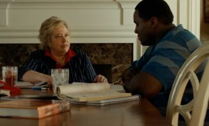 Blind Side Movie 2009