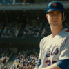 The young Billy Beane in Moneyball