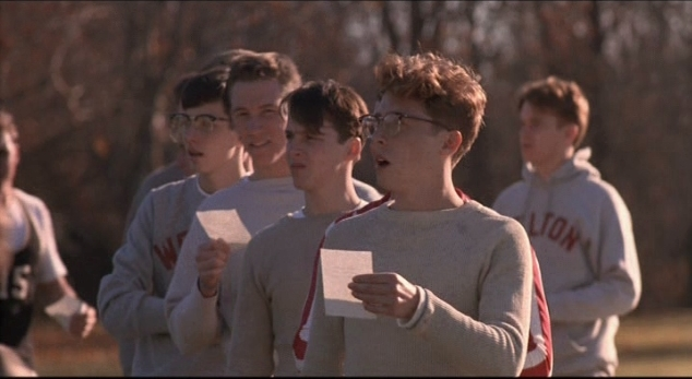 Stimulate Your Creative Thinking With Dead Poets Society. Soccer And Poetry. Worksheet. Dead Poets Society Worksheet At Clickcart.co