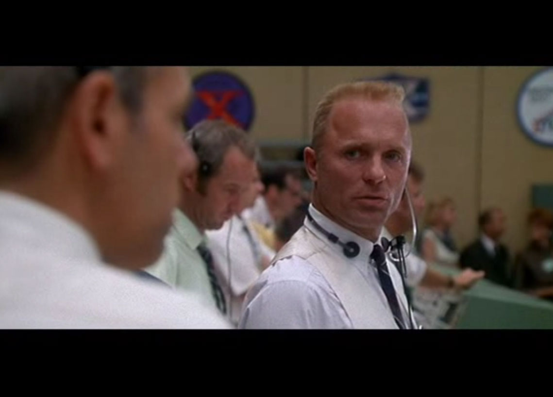 apollo 13 leadership paper The 10 best leadership movies  (apollo 13), and movies depicting leadership of students and sports  apollo 13 is the co-ordination of a massive team effort to.