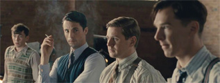 The benefits of embracing difference: The Imitation Game