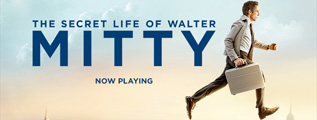 Walter Mitty and the power of purpose