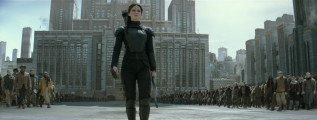 Why showing emotion makes Katniss an authentic leader