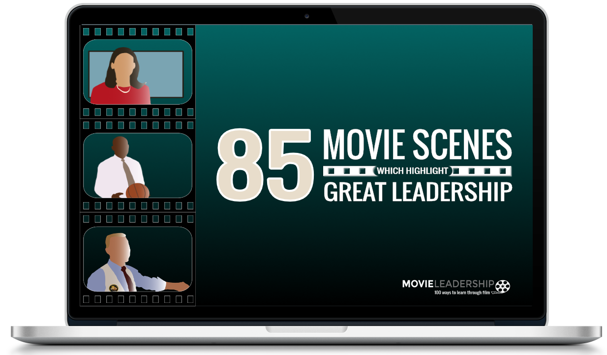 85 Movie Scenes eBook