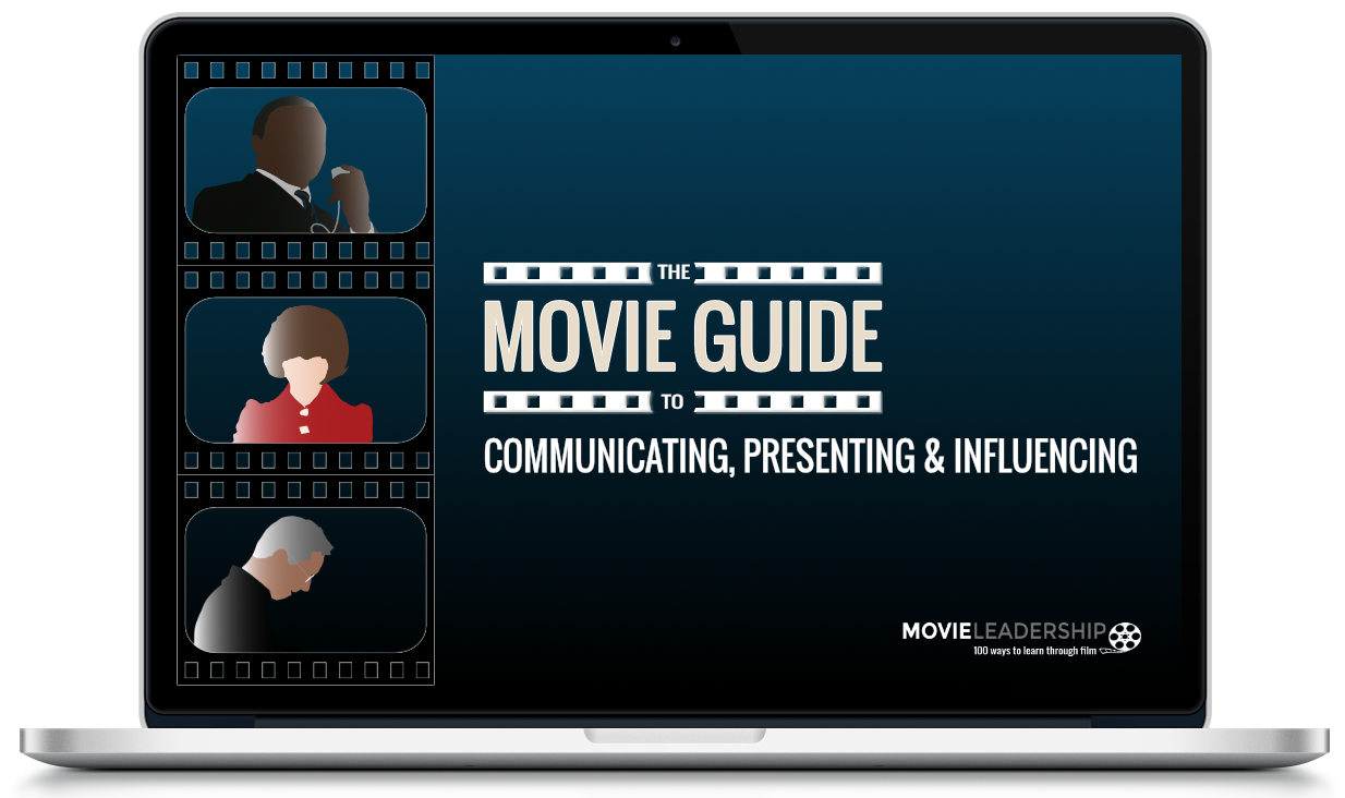 The Movie Guide to Communication