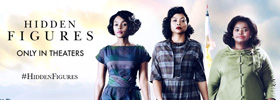 Uncovering the leadership lessons in Hidden Figures